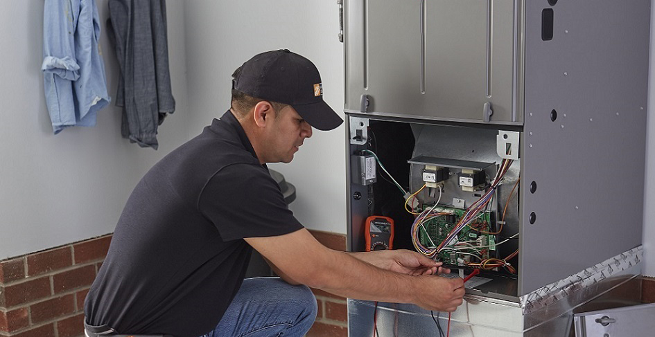 emergency furnace repair richmond hill ontario